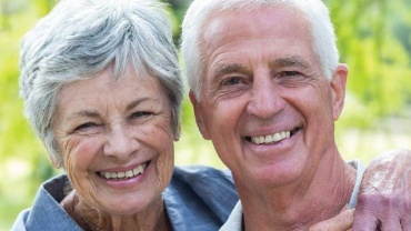 Expert tips to make life brighter after 50