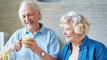 Heart Healthy Tips for Senior Nutritional Needs