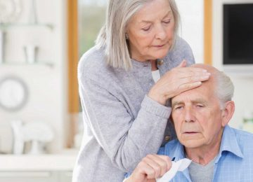 10 CORONAVIRUS AND FLU PREVENTION TIPS FOR SENIORS AND CAREGIVERS