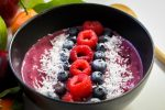 acai-bowl-beautiful-berries-breakfast-863998